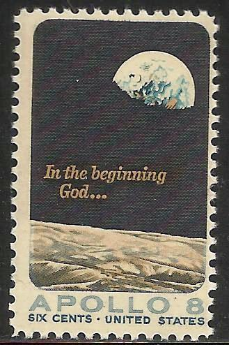United States 1969 Scott# 1371 MNH