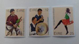Ireland 1980 Irish Folk Dance Mint