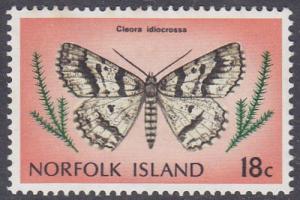 Norfolk Island 1976 SG188 HM