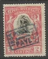 HAITI 90 MNG H238-4