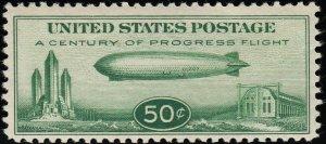 U.S. C18 FVF NH (121219)