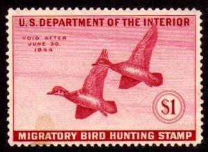 MALACK RW10 VF OG NH,  terrific color,   nice stamp w3985