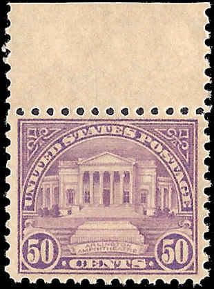 570 Mint,OG,NH... SCV $70.00