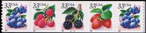United States Scott 3305a Mint never hinged.
