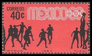 Mexico 982 MNH