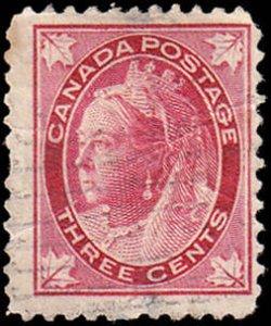 Scott Canada 69 Victoria Used