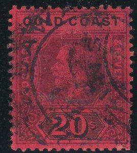Gold Coast 1916 SC 80 Used