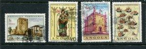 Angola #542-5 Used  - Make Me A Reasonable Offer