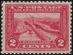 398 Mint,OG,NH... SCV $35.00