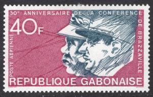 GABON SCOTT C145