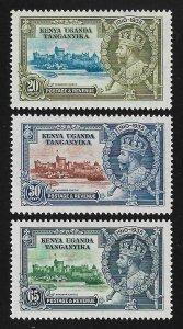 42-44,Mint Kenya, Uganda and Tanganyika