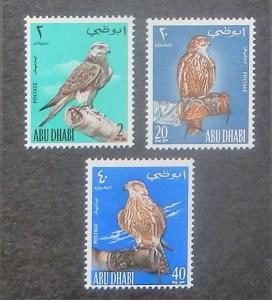 Abu Dhabi 12-14. 1965 Falcons
