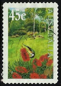 Australia 2000 Scott # 1819 Used