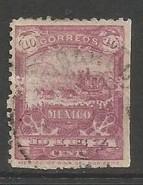 MEXICO 248 VFU Z3370-5