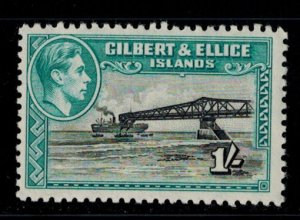Gilbert and Ellice Islands 48a MNH VF