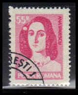 Romania Used Fine D36906