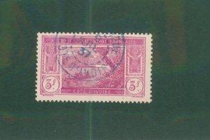 Ivory Coast 76 USED CV$ 7.50  BIN$ 3.50