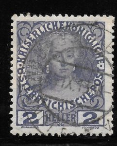 Austria Used [3709]
