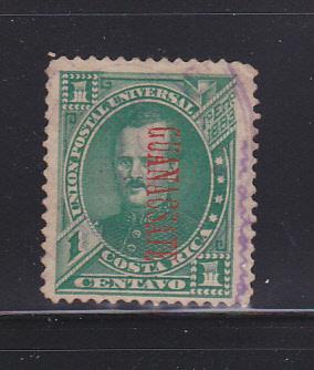 Costa Rica Guanacaste 27 U General Fernandez SCV $2000.00