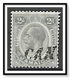 Jamaica #63 KG V Used