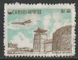 Korea C28 used