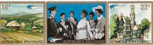 Rwanda #469a   MNH CV $6.50 (Z8059L)