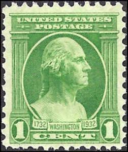 705 Mint,OG,NH... SCV $0.35