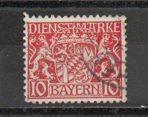Bavaria O10 used