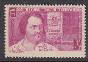 France B88A mint