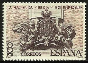 Spain 1980 Scott# 2213 MNH