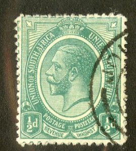 SOUTH AFRICA 2 USED BIN $.35 ROYALTY