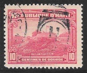 [20004] Haiti Used
