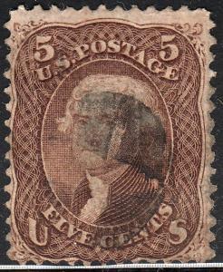 U.S. 95 Used F++ (62018)