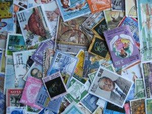 Ceylon, Sri Lanka scrap pile (duplicates, mixed cond) 75 stamps check them out!