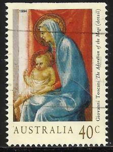 Australia 1994 Scott# 1392 Used