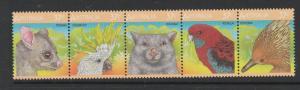 Australia 1987 Wildlife ( 2nd Series ) UM SG 1072a