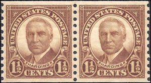 686 Mint,OG,NH... Pair PSE Graded 98 Superb.. SMQ $250.00.. Only 1 Graded Higher