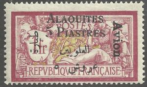 ALAOUITES SCOTT C3