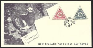 New Zealand First Day Cover [7783]