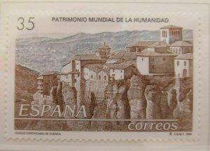 A8P40F86 Spain 1998 35p MNH** Commemorative Stamp