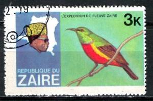 Zaire 1979; Sc. # 903; O/Used Single Stamp