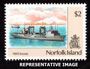 Norfolk Islands Scott 489 Mint never hinged.