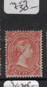 Transvaal SG 133 MOG (2drp)