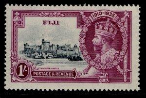 FIJI GV SG245, 1s slate & purple, M MINT. Cat £14.