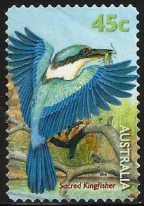Australia 1999 Scott# 1793 Used