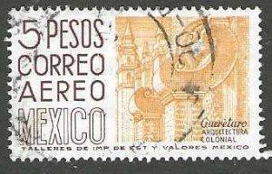 Mexico C266  Used