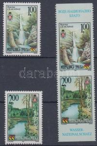 Bosnia-Herzegovina-Serbian Republicstamp Europa CEPT: Life-giving water WS112564