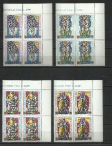 Vatican 2003 Year Complete Other European Stamps Europe