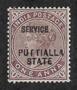 O6,unused Patiala
