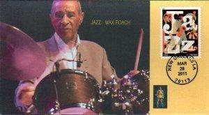 Mountaineer Cachet 4503 Jazz Max Roach